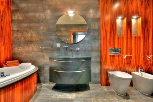 Unique Bathroom Ideas Pictures : Unusual bathroom design