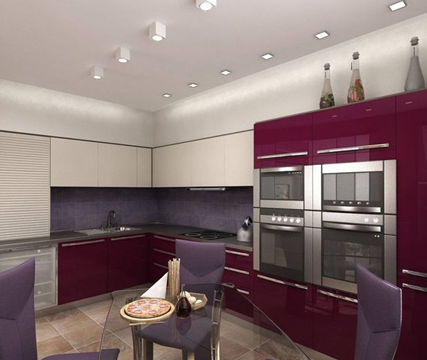 Untitled 15 copy Designer`s innovations for kitchen interior