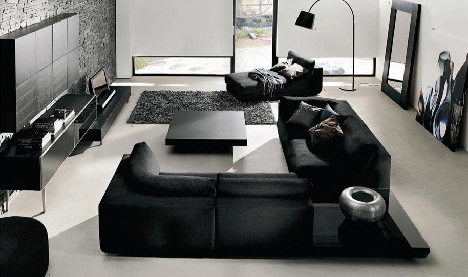 Set - architecture , décoration mobilier moderne - meubles - part 2