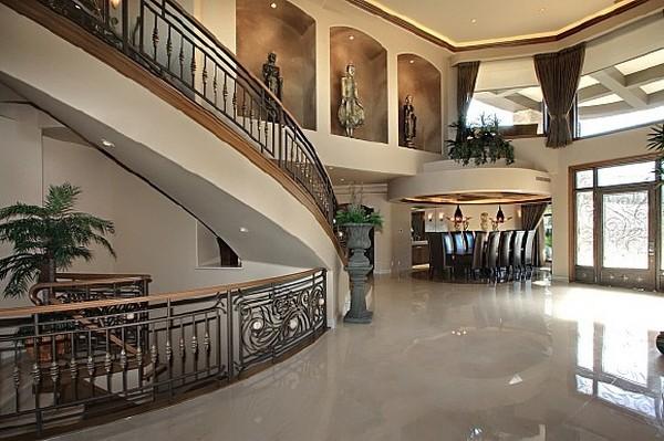 Nicholas Cage VillaFreshome03 Nicholas Cages Former Las Vegas Residence Up for Sale for $8,9 Million