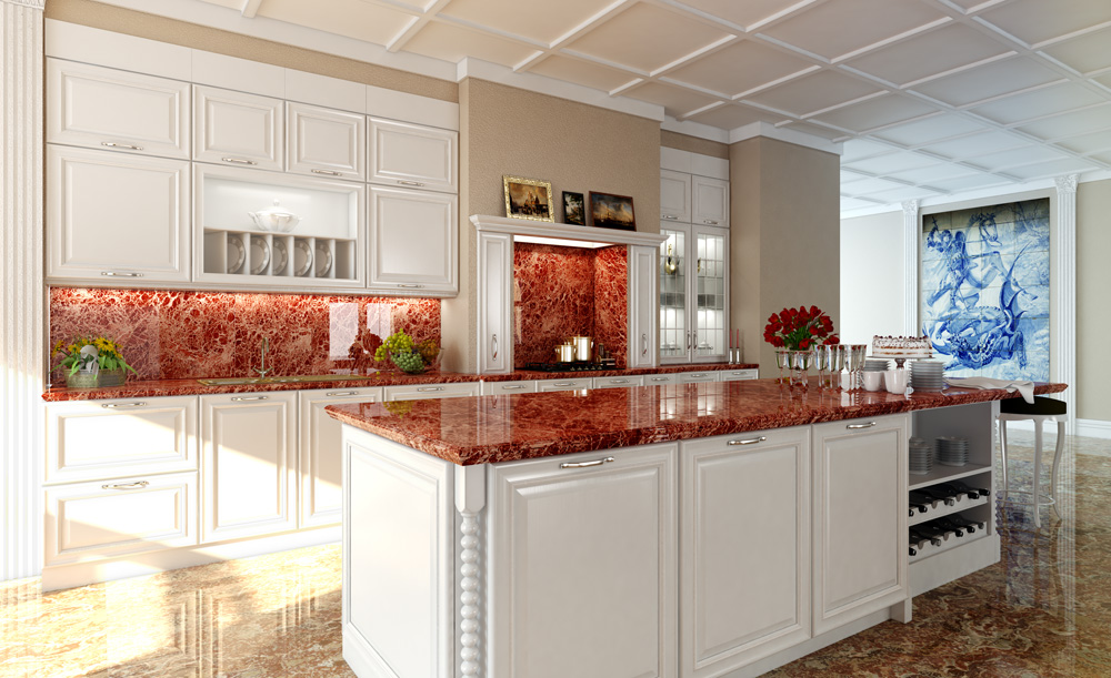 Идеи за кухня интериор идеи за