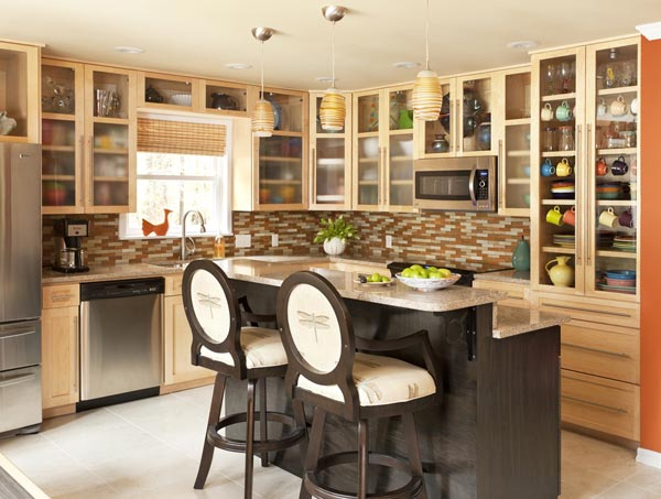 Kitchen design 01