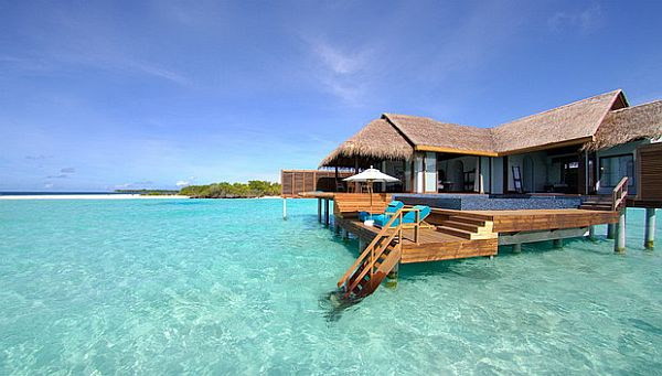 Anantara Kihavah Villas Maldives 1 11 от най добрите спа курорти по света