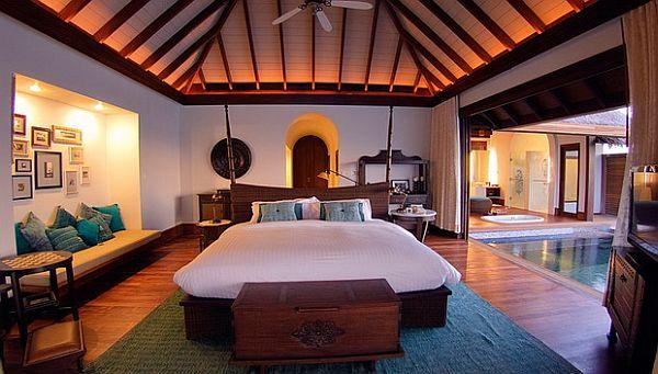 Anantara Kihavah Villas Maldives 3 11 от най добрите спа курорти по света