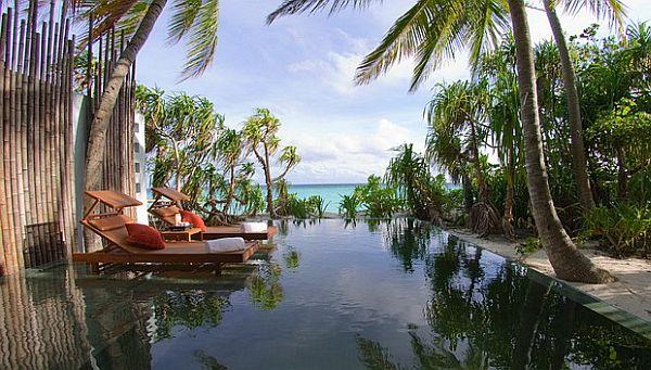 Anantara Kihavah Villas Maldives 5 11 от най добрите спа курорти по света