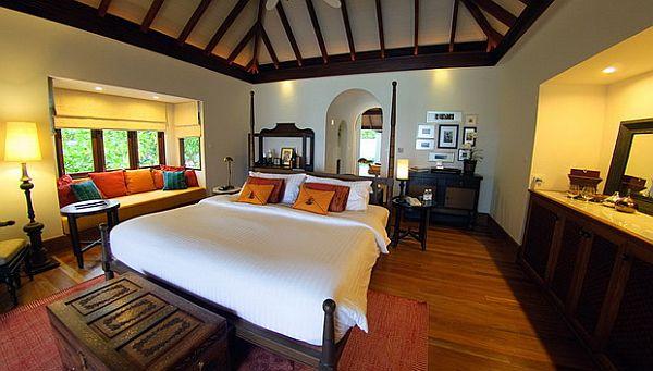 Anantara Kihavah Villas Maldives 6 11 от най добрите спа курорти по света