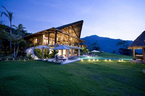 Exotic Villa Mayana Costa Rica 11 от най добрите спа курорти по света