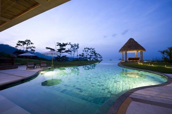 Exotic Villa Mayana Costa Rica2 11 от най добрите спа курорти по света