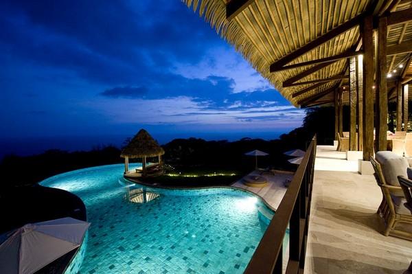 Exotic Villa Mayana Costa Rica3 11 от най добрите спа курорти по света