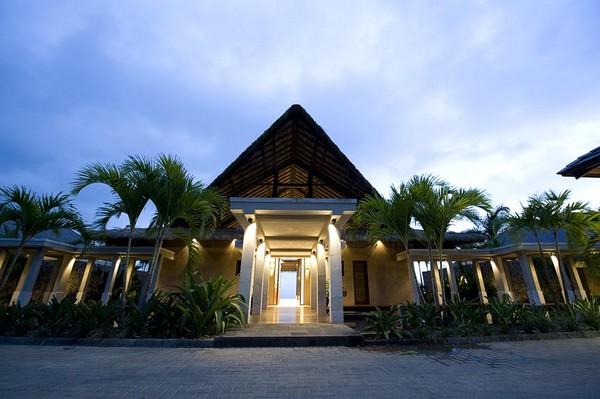 Exotic Villa Mayana Costa Rica4 11 от най добрите спа курорти по света