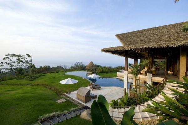 Exotic Villa Mayana Costa Rica5 11 от най добрите спа курорти по света