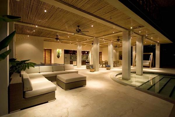 Exotic Villa Mayana Costa Rica6 11 от най добрите спа курорти по света