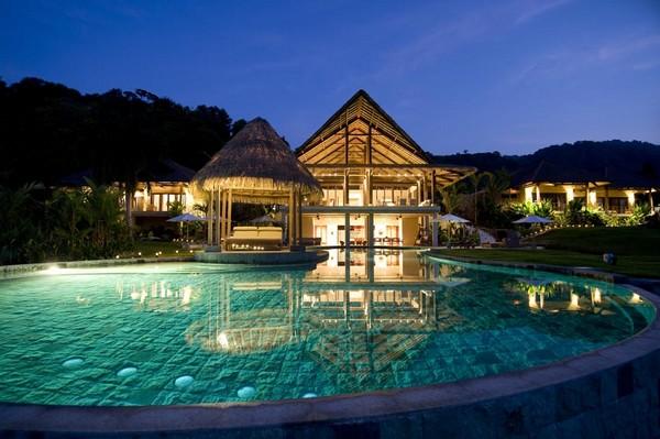 Exotic Villa Mayana Costa Rica7 11 от най добрите спа курорти по света