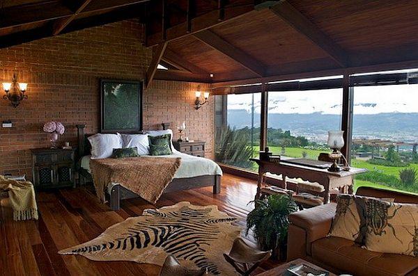 Hacienda Santa Ines Mountain Retreat 3 11 от най добрите спа курорти по света
