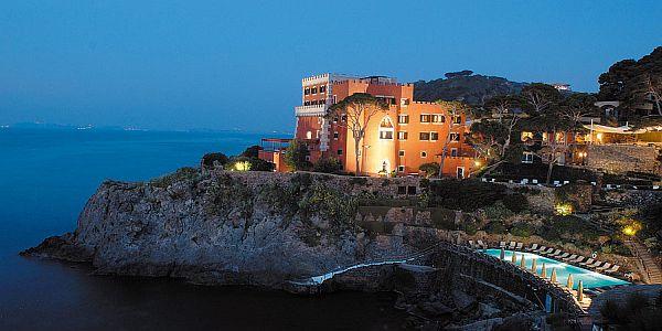 Mezzatorre Resort 1 11 от най добрите спа курорти по света