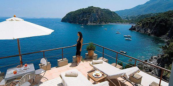Mezzatorre Resort 4 11 от най добрите спа курорти по света
