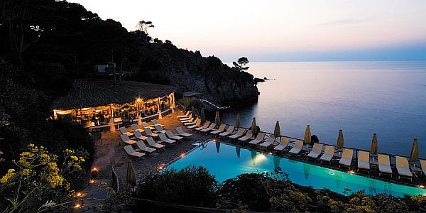 Mezzatorre Resort 9 11 от най добрите спа курорти по света