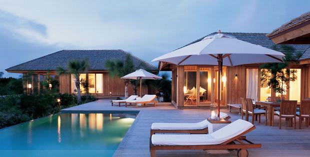 Parrot Cay resort 1 11 от най добрите спа курорти по света