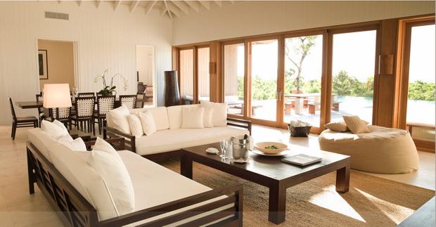 Parrot Cay resort 7 11 от най добрите спа курорти по света