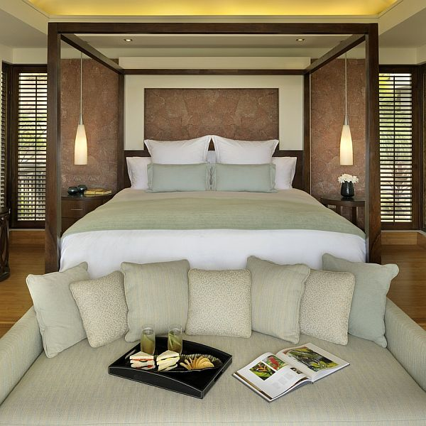 Raffles Resort 14 11 от най добрите спа курорти по света