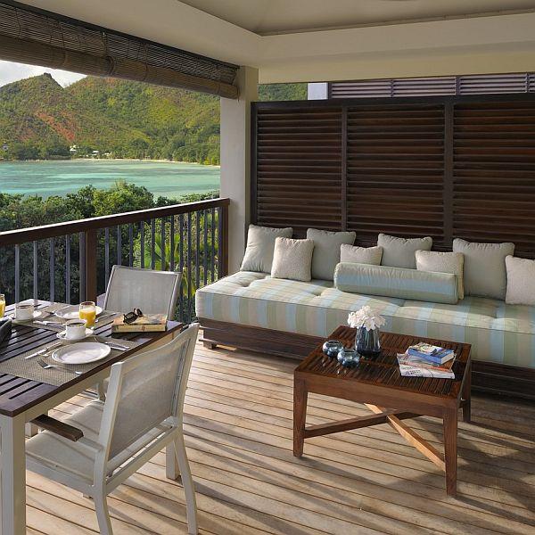 Raffles Resort 3 11 от най добрите спа курорти по света