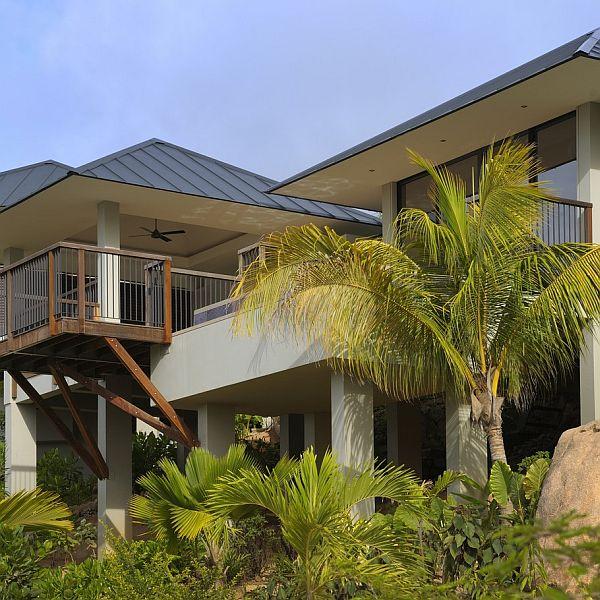 Raffles Resort 6 11 от най добрите спа курорти по света