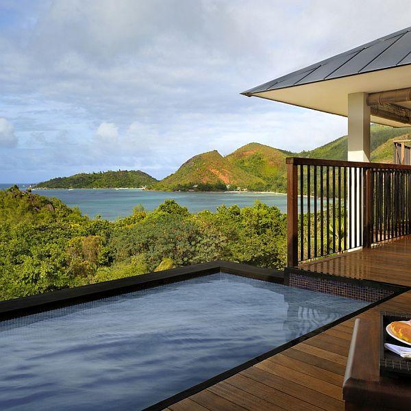 Raffles Resort 7 11 от най добрите спа курорти по света