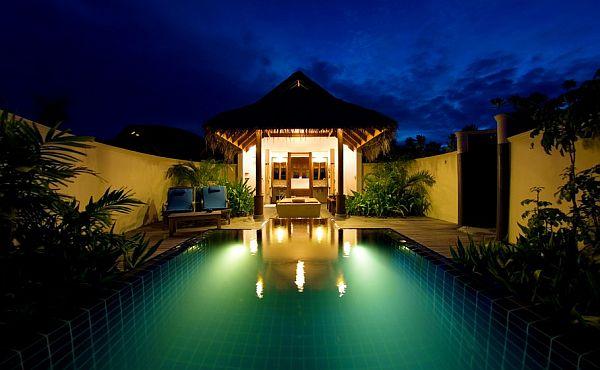 The Luxury Dhigu Resort Maldives 6 11 от най добрите спа курорти по света