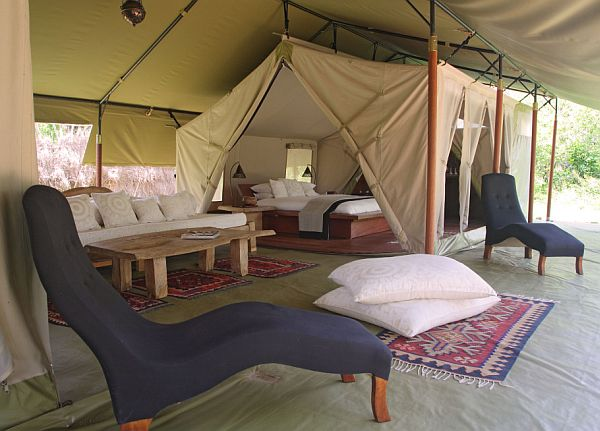The Luxury Naibor Private Retreat in Kenya 10 11 от най добрите спа курорти по света