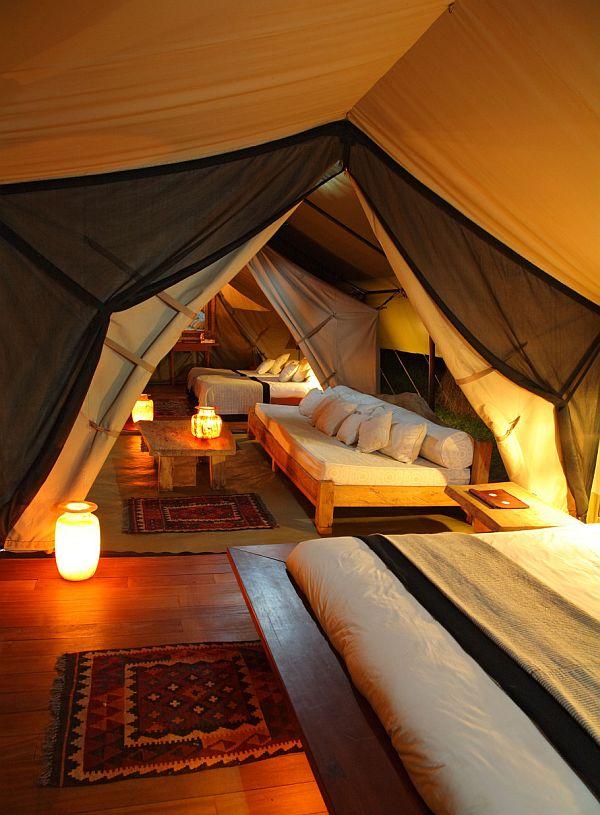 The Luxury Naibor Private Retreat in Kenya 15 11 от най добрите спа курорти по света