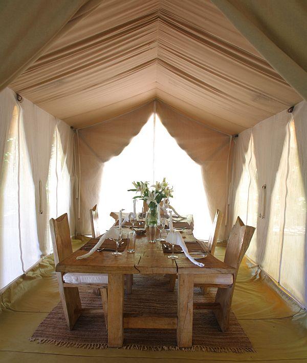 The Luxury Naibor Private Retreat in Kenya 26 11 от най добрите спа курорти по света