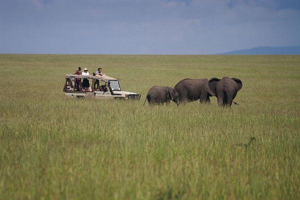 The Luxury Naibor Private Retreat in Kenya 3 11 от най добрите спа курорти по света