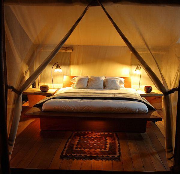 The Luxury Naibor Private Retreat in Kenya 7 11 от най добрите спа курорти по света