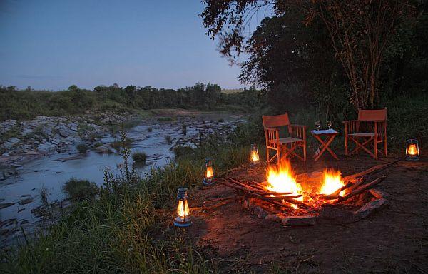 The Luxury Naibor Private Retreat in Kenya 9 11 от най добрите спа курорти по света