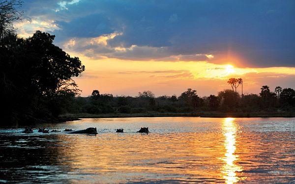 The Luxury Retreat Northern Selous Tanzania 3 11 от най добрите спа курорти по света