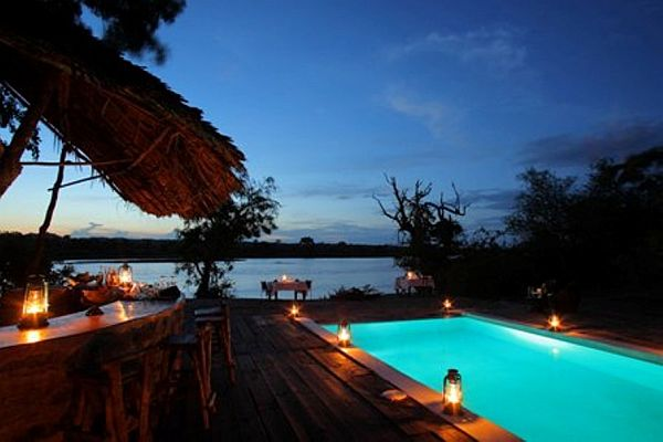 The Luxury Retreat Northern Selous Tanzania 6 11 от най добрите спа курорти по света