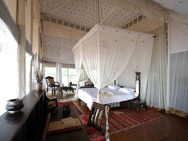 The Luxury Retreat Northern Selous Tanzania 9 11 от най добрите спа курорти по света