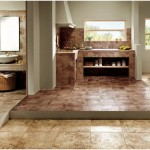 all purpose ceramic tiles maroon color