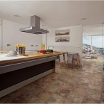 modern ceramic floor tiles shady brown