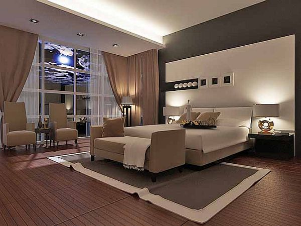 Chic home for Best looking bedrooms