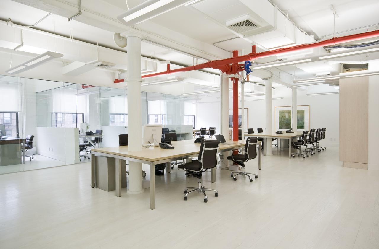 for Diseno de interiores para oficinas pequenas