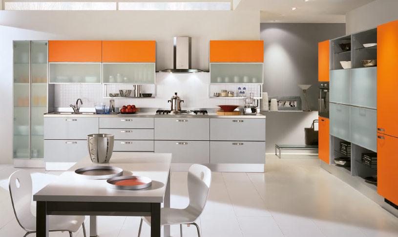 Дизайн итальянской кухни 2015 современные идеи