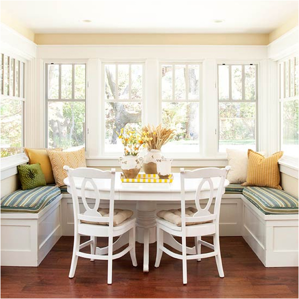 1000 Images About Breakfast Nook On Pinterest Nooks