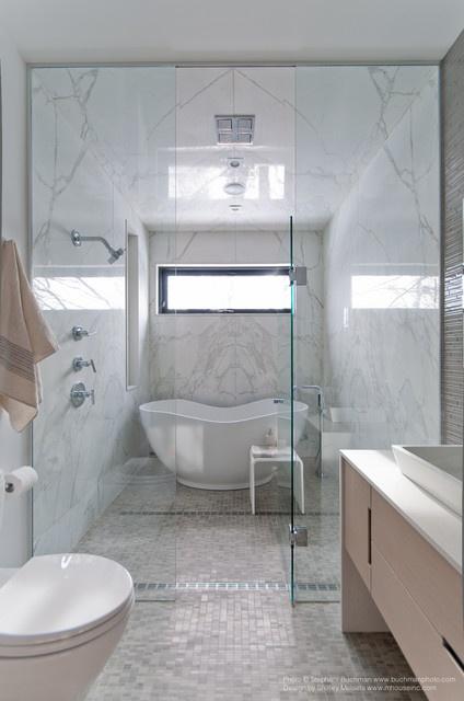 48 идеи за луксозен дизайн на баня с ...