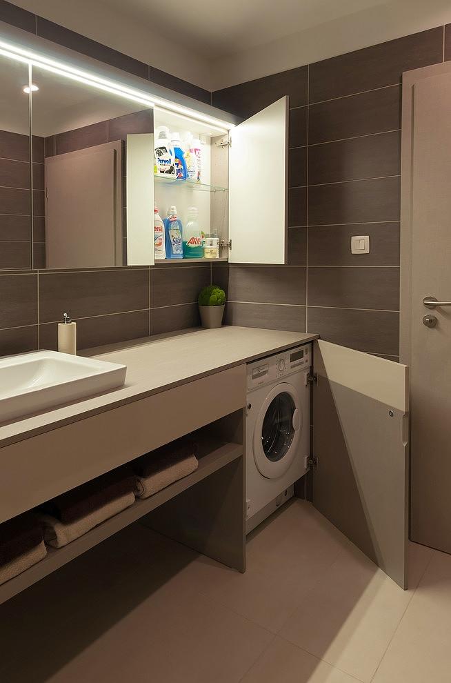 Красив и модерен апартамент в Братислава