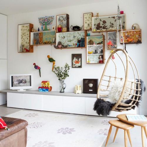 Дизайн идеи своими руками для квартиры