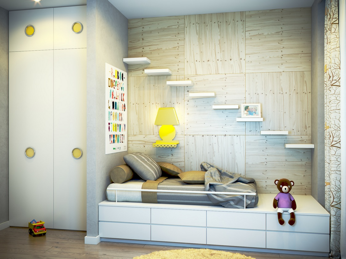 Modern Kids Bedroom Design 1000 Images About Twin Bedroom On Pinterest Remainders Yellow