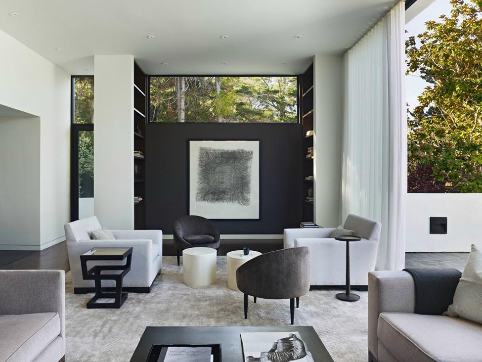 Mak studio architects for Como decorar mi casa nueva
