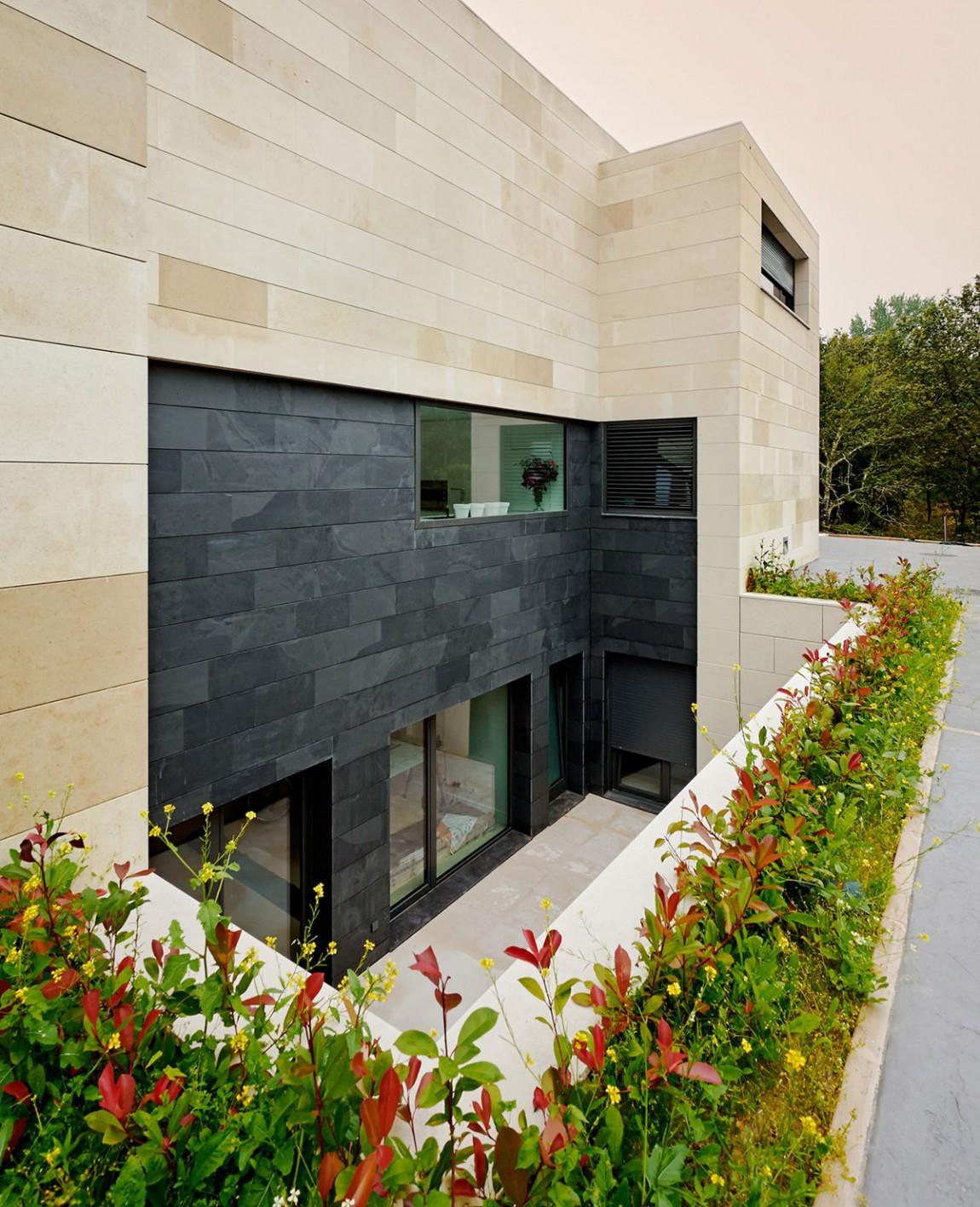 Casa bilba na foraster arquitectos - Foraster arquitectos ...