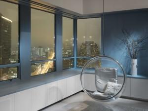 amazing-duplex-penthouse-bubblechair-554x416